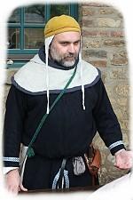 Unser Kaufmann aus dem Mittelalter