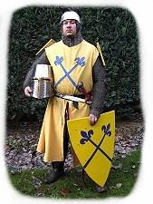 Einer unserer Ritter: Theoderich II. von Rheinbach