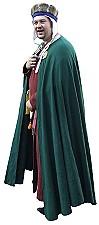 Ein Herr des 13. Jahrhunderts